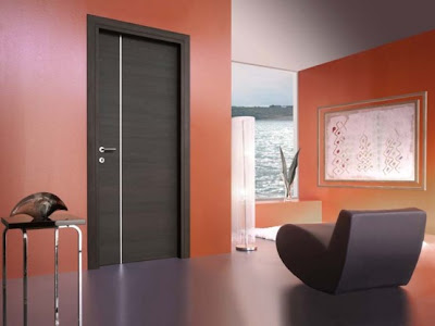 Stunning Interior Doors Design From Toscocornici