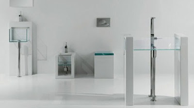 Minimalist-Glass-Bathroom-Suites-from-Ceramica-GSG
