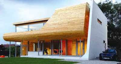Villa Hellearmen by Tommie Wilhelmsen architects