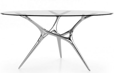 e-volved Table Furniture