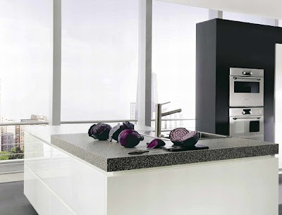 Stylish Kitchen Designs from Alno