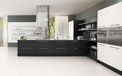 Kitchen Design by Futura Cucine