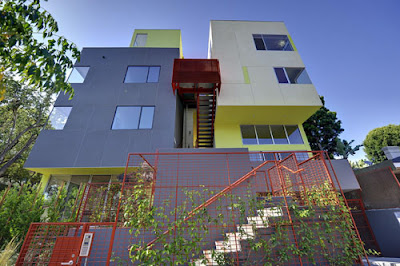 1200 Sweetzer Condominium