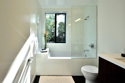 Bathroom Design of 1200 Sweetzer