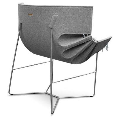 Bufa Chair, Chair Furniture, MOWO Studio