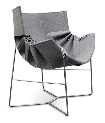 Bufa Chair, Chair Furniture, MOWO Studio