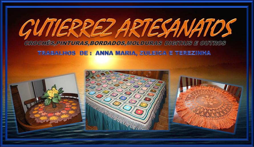 GUTIERREZ ARTESANATOS