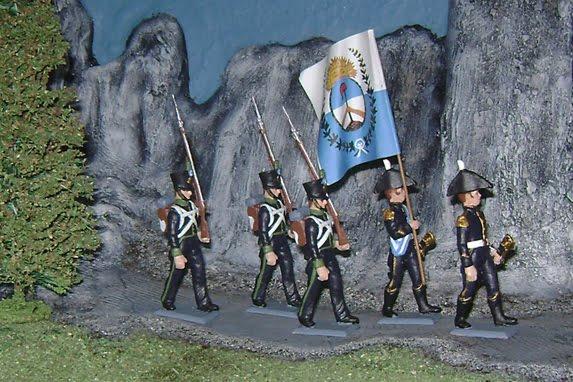 Regimiento nº 11 Cazadores de los Andes