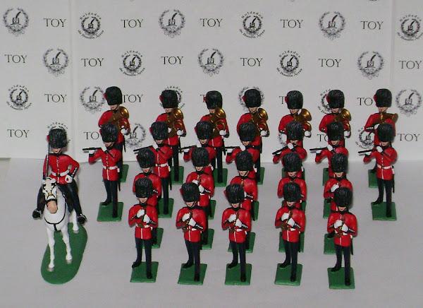 Guardia Real Inglesa
