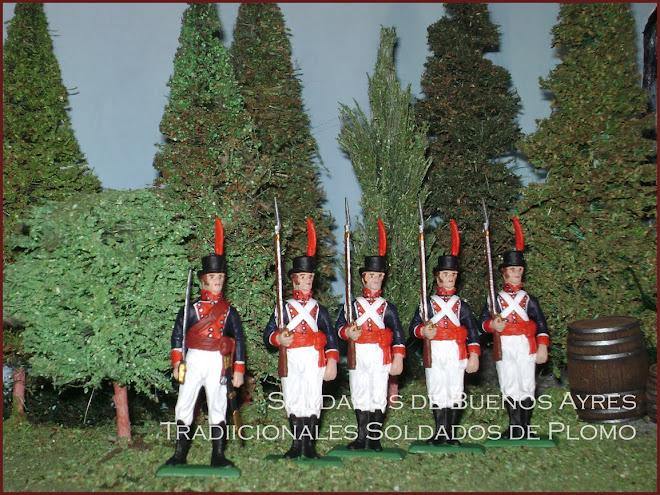 Regimiento de Montañeses