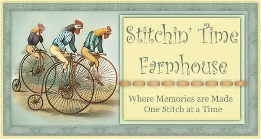Stitchin Time Farmhouse