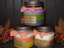 Halloween Candles Giveaway - Ends Oct 16th