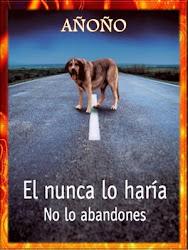 EL NUNCA LO HARIA