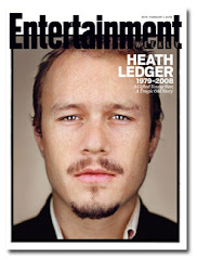 Heath Ledger coverage