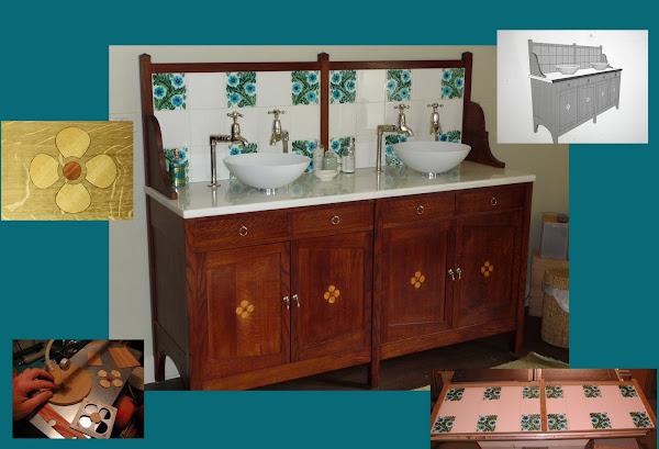 dufour thienpont blog commode. Black Bedroom Furniture Sets. Home Design Ideas