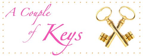 A Couple of Keys