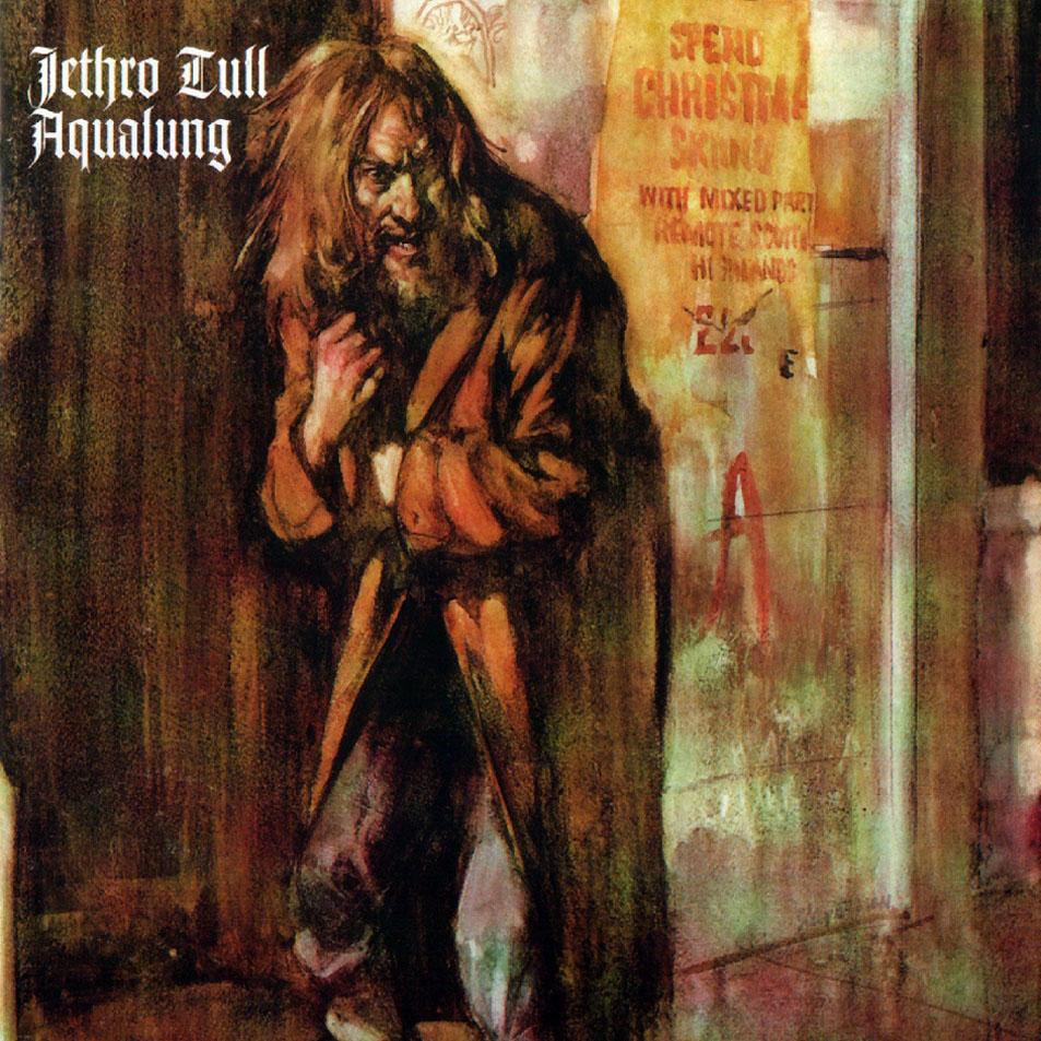 Jethro Tull - Historia De La Música Rock