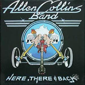 Allen Collin
