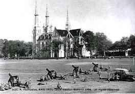 Katedral 1830-1850, Batavia