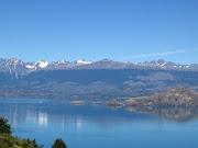 prachtige meren in omgeving Bariloche