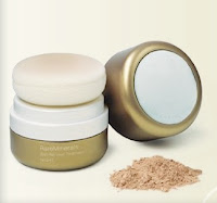 Rare Minerals Nighttime Treatment