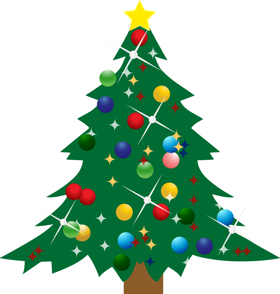 Im genes y gifs de navidad iconos de navidad grandes - Imagenes arbol de navidad ...