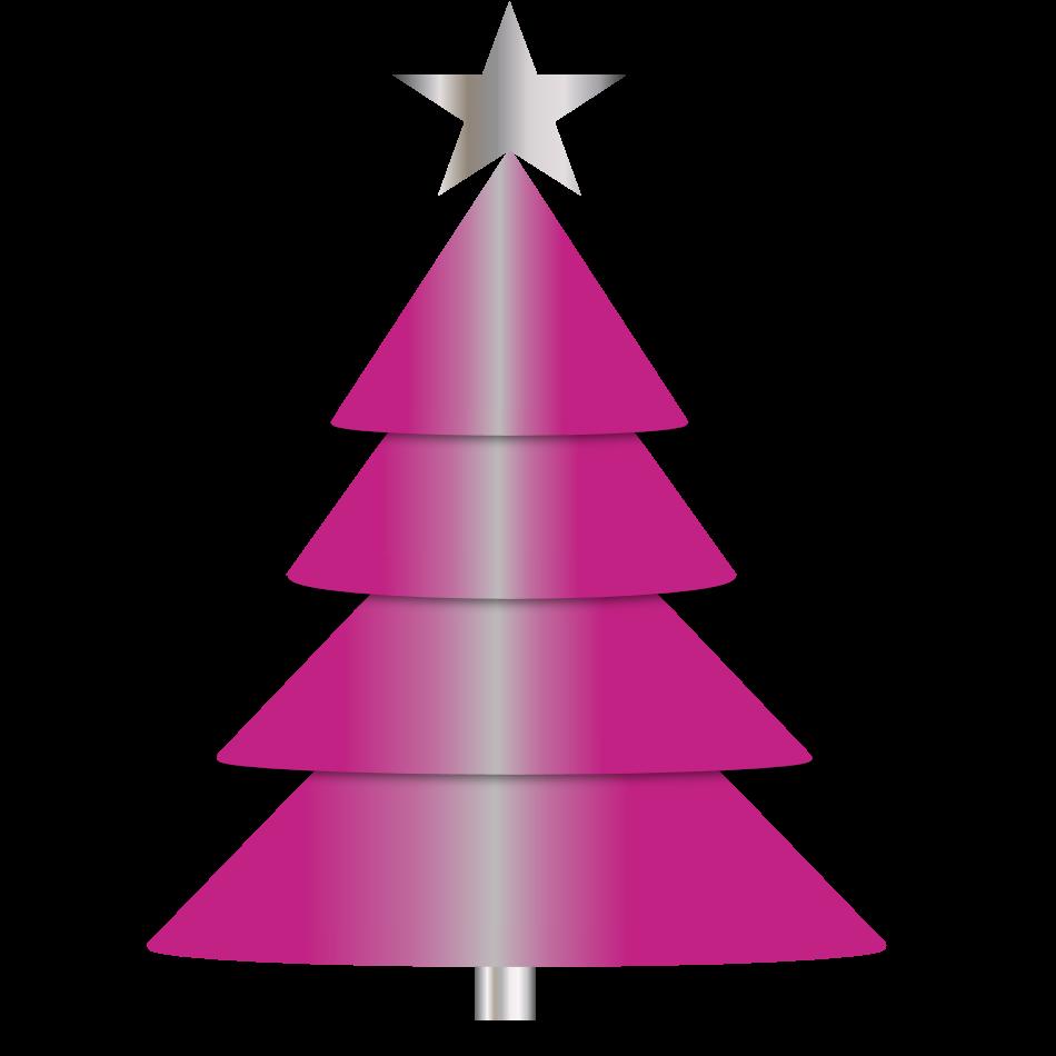 Recursos infantiles adornos navide os arboles de navidad - Arbol de navidad infantil ...
