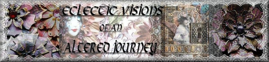 Eclectic Visions of an Altered Journey