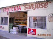 FRUTERIA SAN JOSE