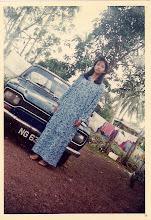 Faiza Mohd Tahir