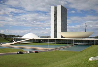 Dia 10 de Agosto - Brasília - Eu vou!