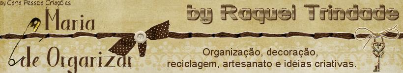 Mania de Organizar
