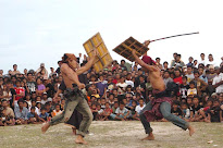 budaya sasak back to persean
