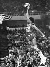 "JULIUS ERVING: DOCTOR ""J"""