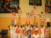 "HO Cheerleading Competition ""07"