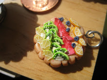 Fruit Pendant
