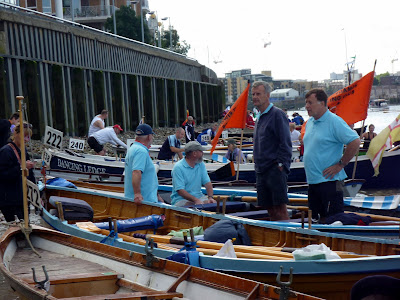 ROWING FOR PLEASURE: September 2009