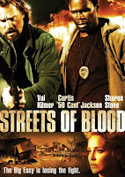 Streets Of Blood (2009) DVDRiP