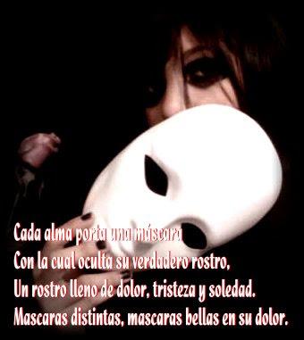 """ GOTIQUERIA ...."" Mascara+1"