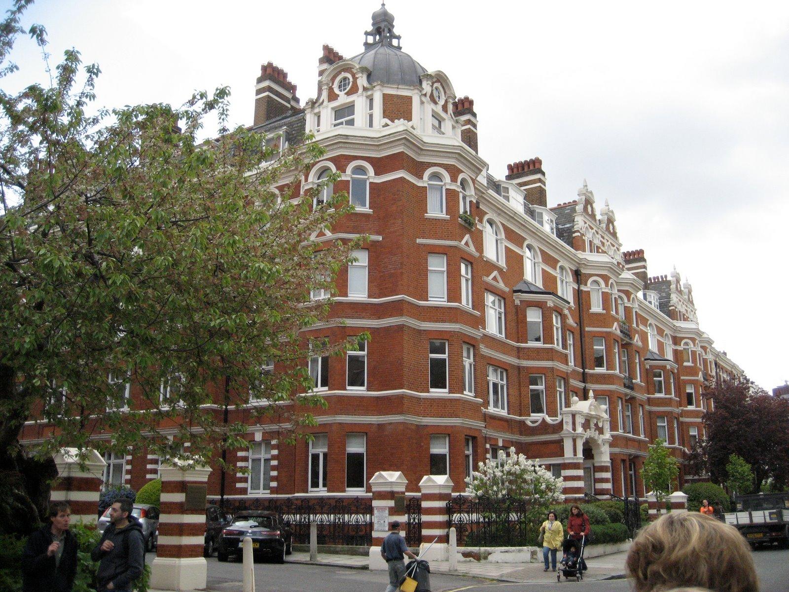 bokorelo little venice london walk. Black Bedroom Furniture Sets. Home Design Ideas