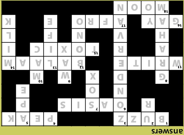 Being Repaired As A Car Crossword