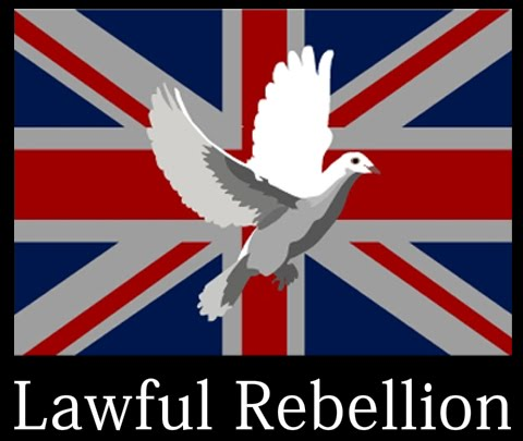 Lawful Rebellion Logo