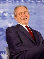George W Bush Political Ideology | RM.