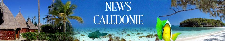 NEWS CALEDONIE