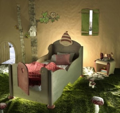 Little things - Habitaciones infantiles tematicas ...