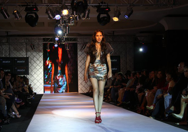 Mute, Annette Kafati, Honduras Fashion Week