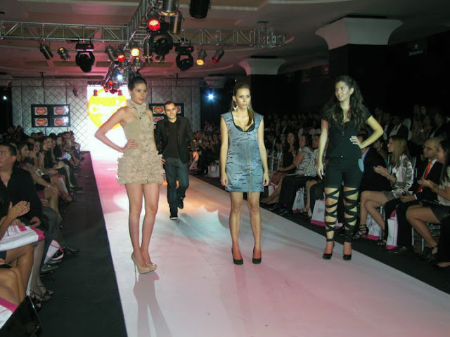 AnonymousC, Armando Carranza, Honduras Fashion Week