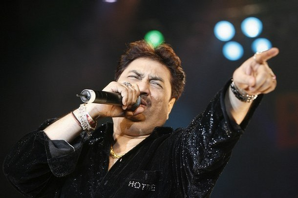 Kumar Sanu- The King of Melody