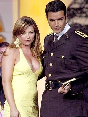 Latinas sexys Ludwika Paleta