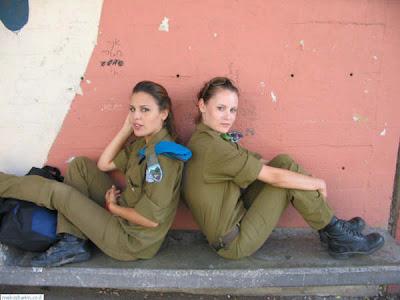 Soldados sexys